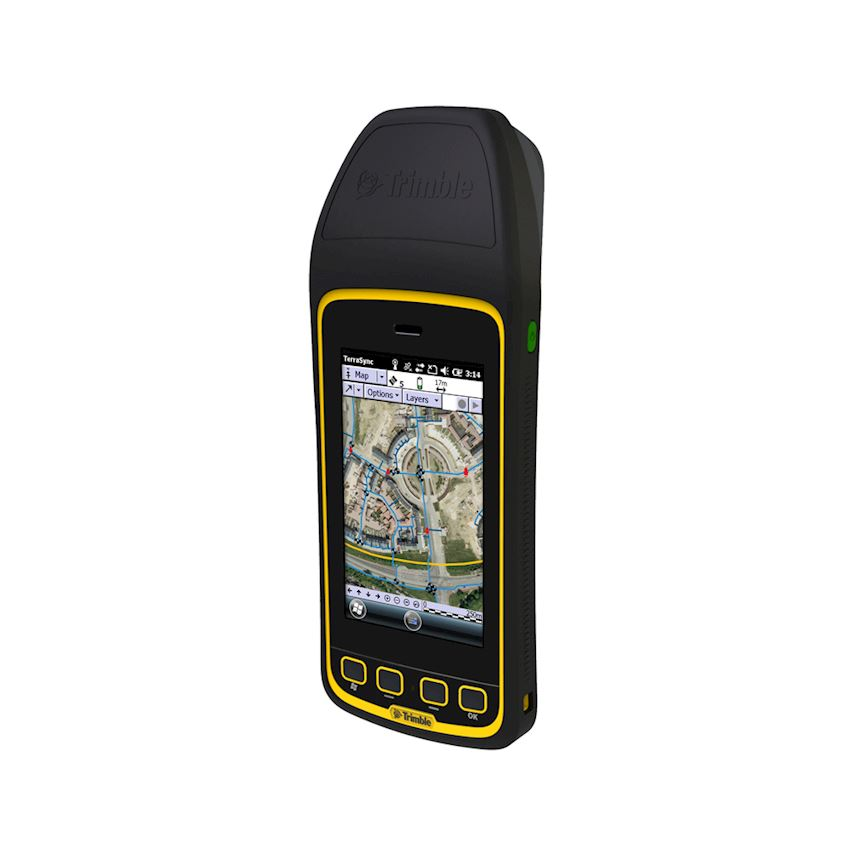 Trimble Juno 5 Series GNSS Receiver