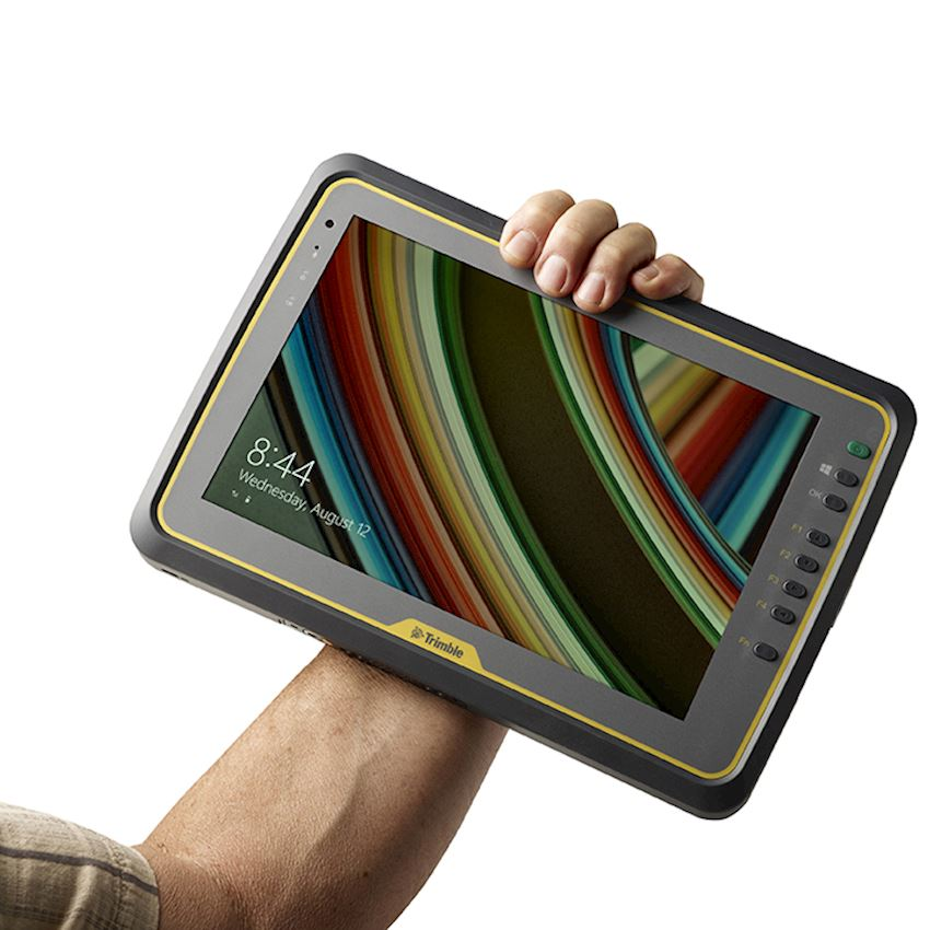 Trimble Kenai Tablet Computer
