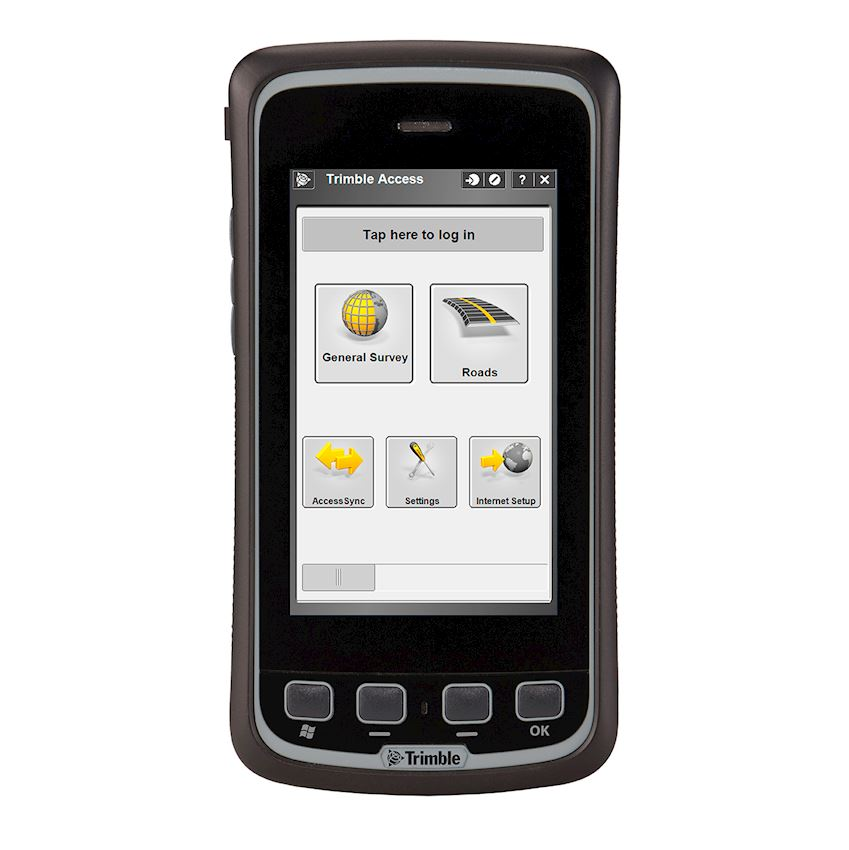 Trimble Slate Control Unit