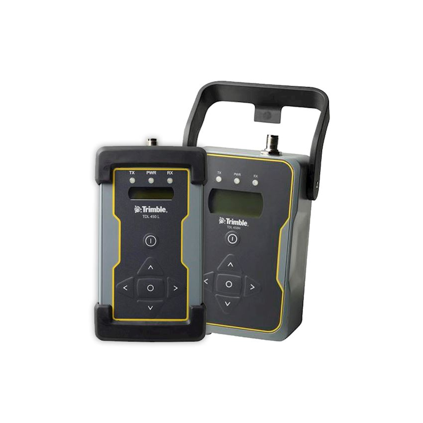 Trimble TDL 450 Series RADIO