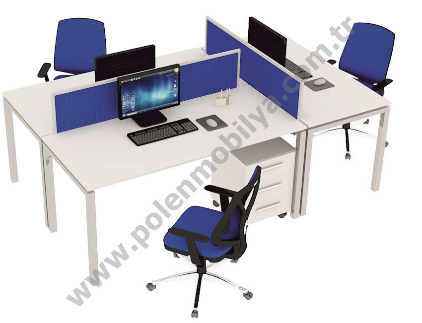 Triple Working Group: 260x160x75h