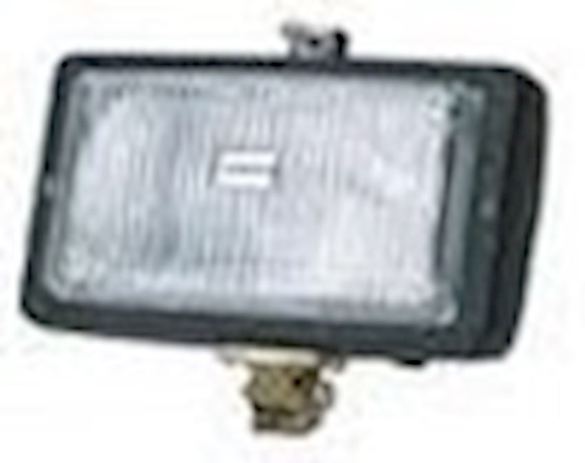 Truck ELECTRICAL SYSTEM Parts - FOG LAMP