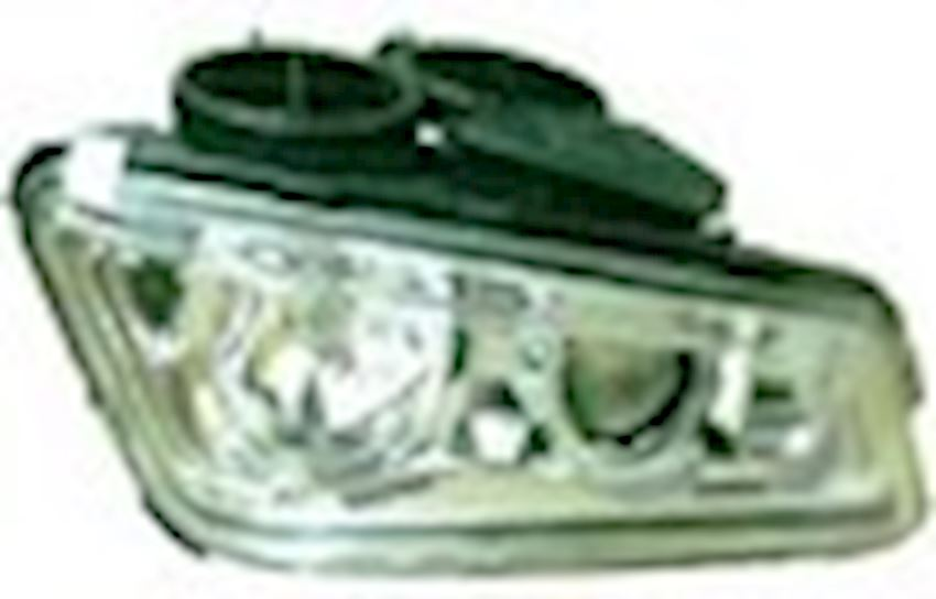 Truck ELECTRICAL SYSTEM Parts - FOG LAMP,L