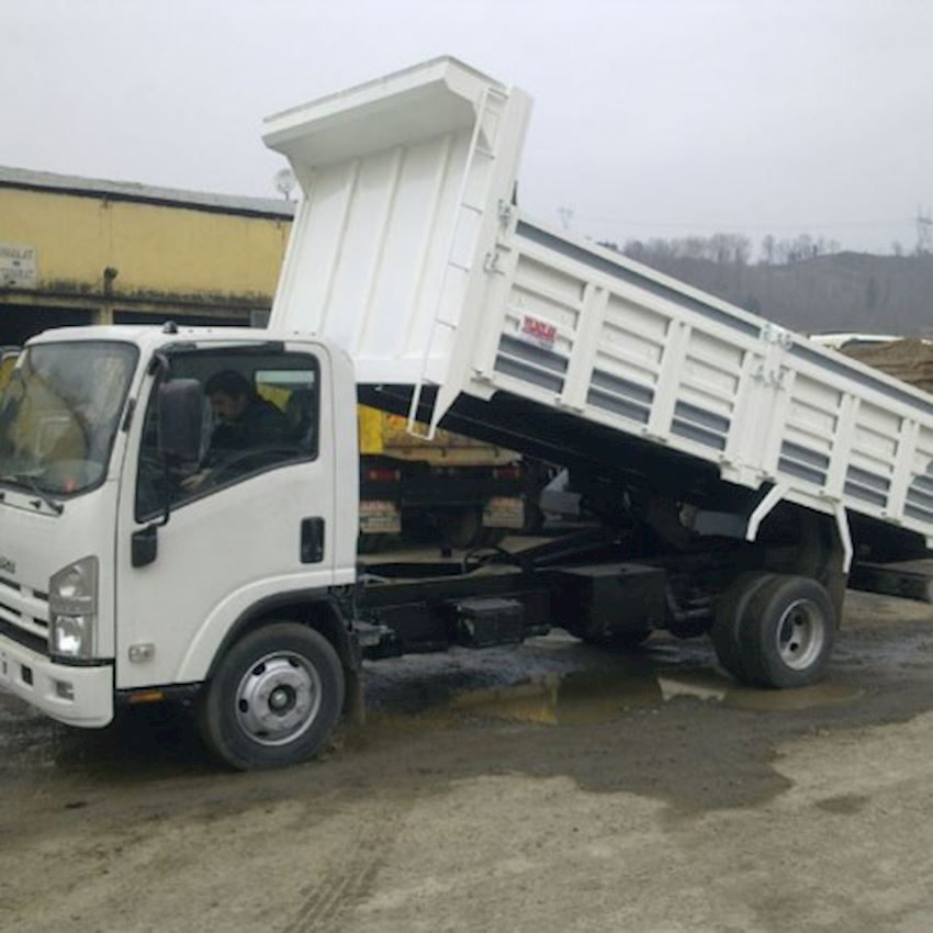 TRUCK GROUP Truck Trailers