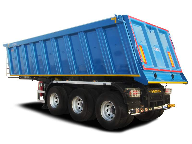 trailers export products in Turkey - TraGate