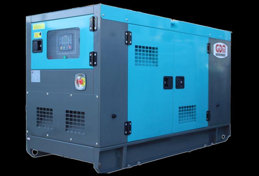 Turker Machine GDM Generators