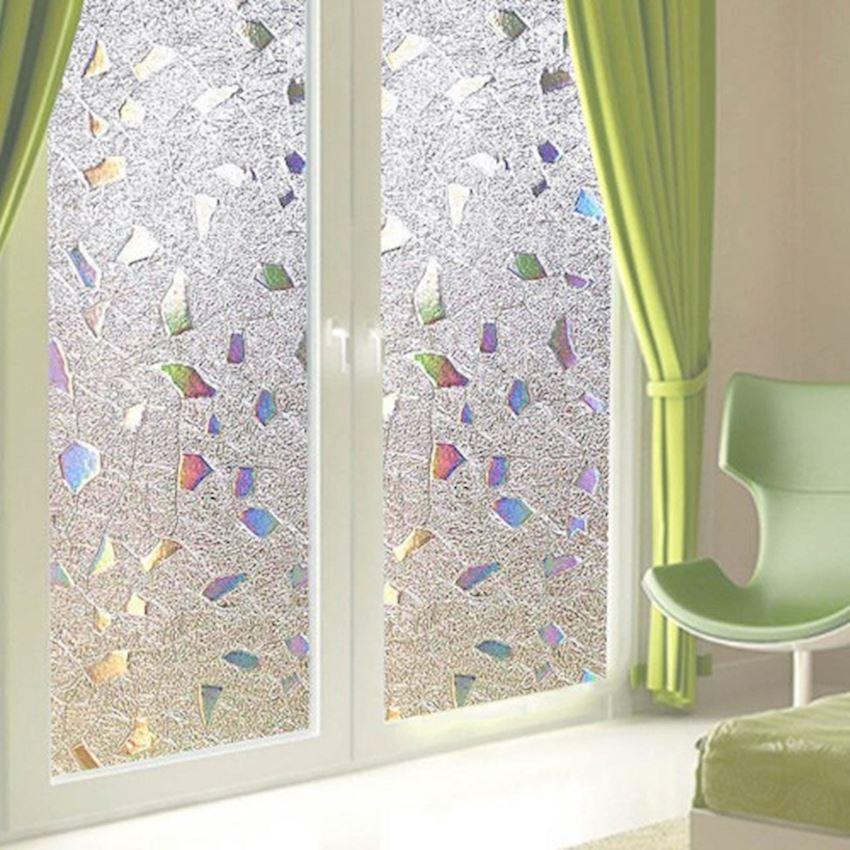 UFUK PLASTİC Building Glass