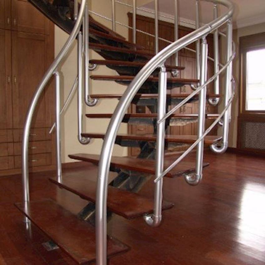 UFUK PLASTIC Handrail