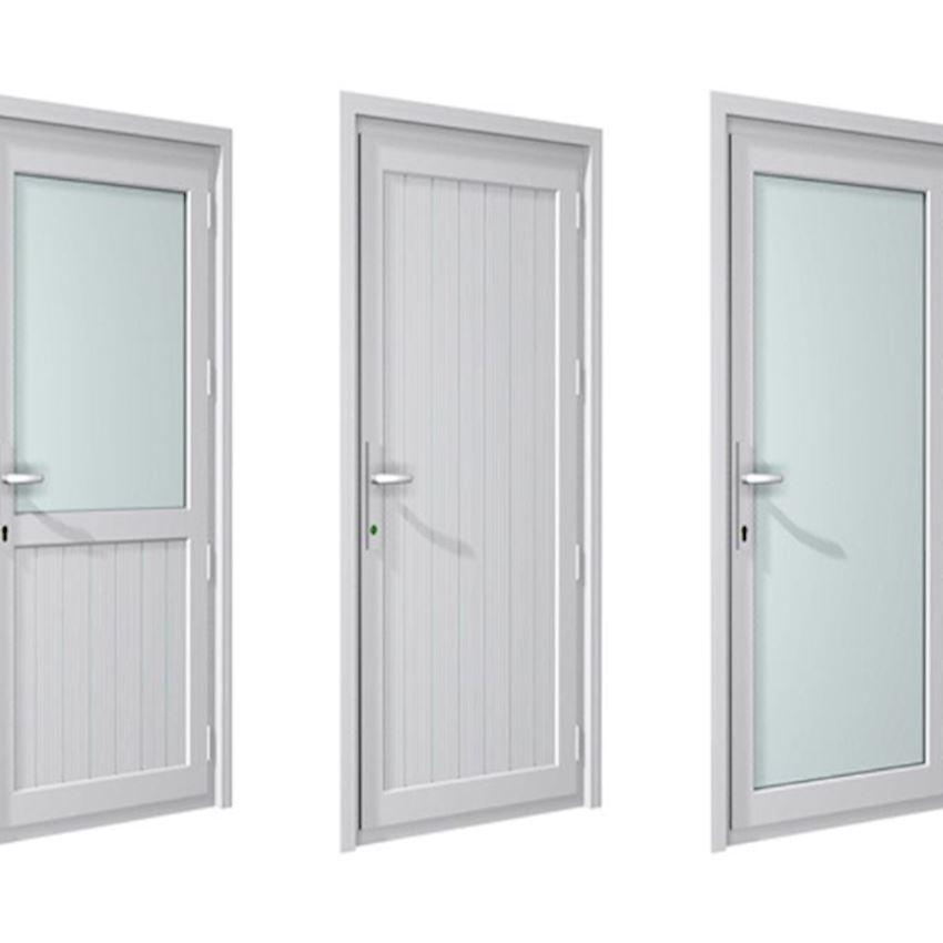 UFUK PLASTIC PVC DOORS