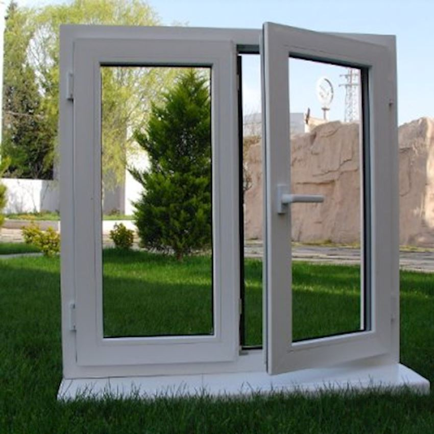 UFUK PLASTIC PVC WINDOWS