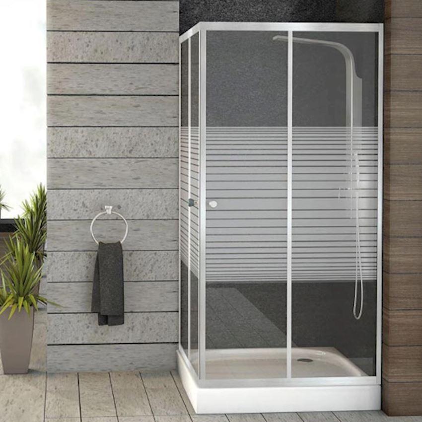 UFUK PLASTIC Shower Cabin