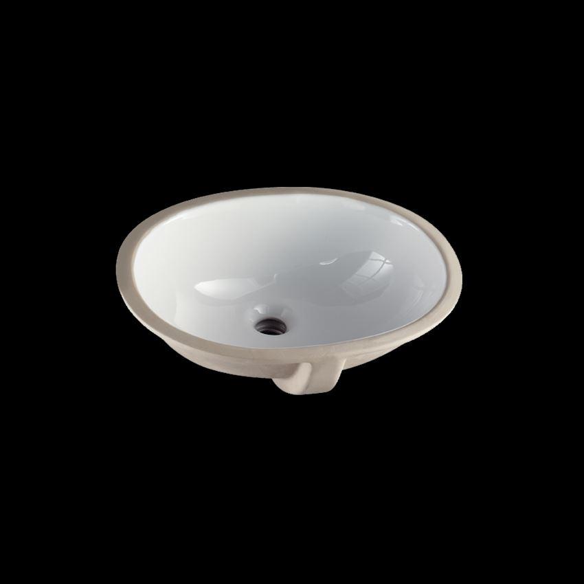 Under Counter Basin 48×39 cm Bathroom Sinks