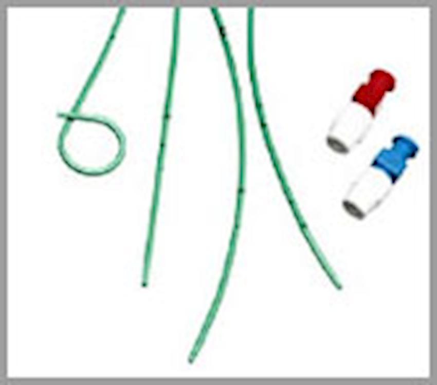 Ureteral Catheters