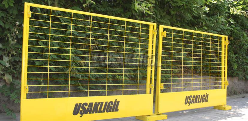 USK Security Barrier