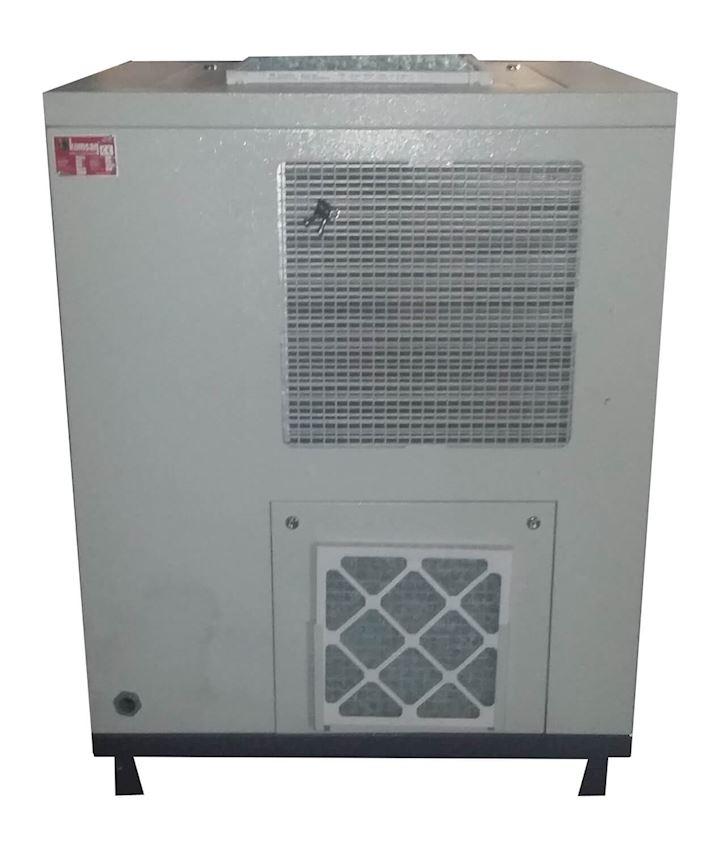 VEK 40 Screw Compressor With İnverter