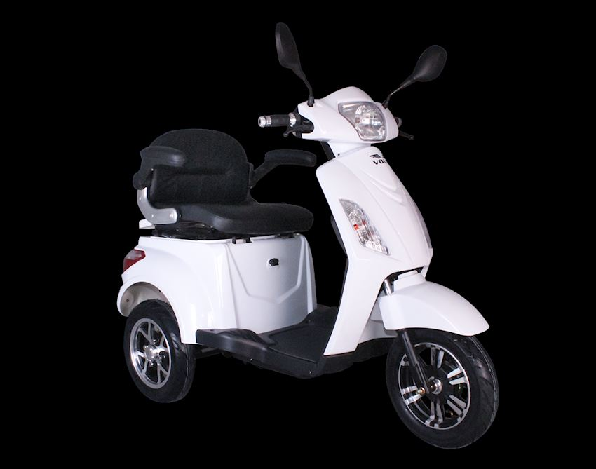 vm4 / vm4h TRICYCLE MOPEDS
