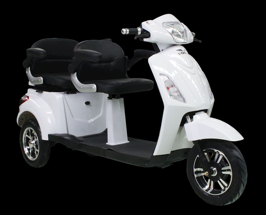 vm4+ / vm4h+ TRICYCLE MOPEDS