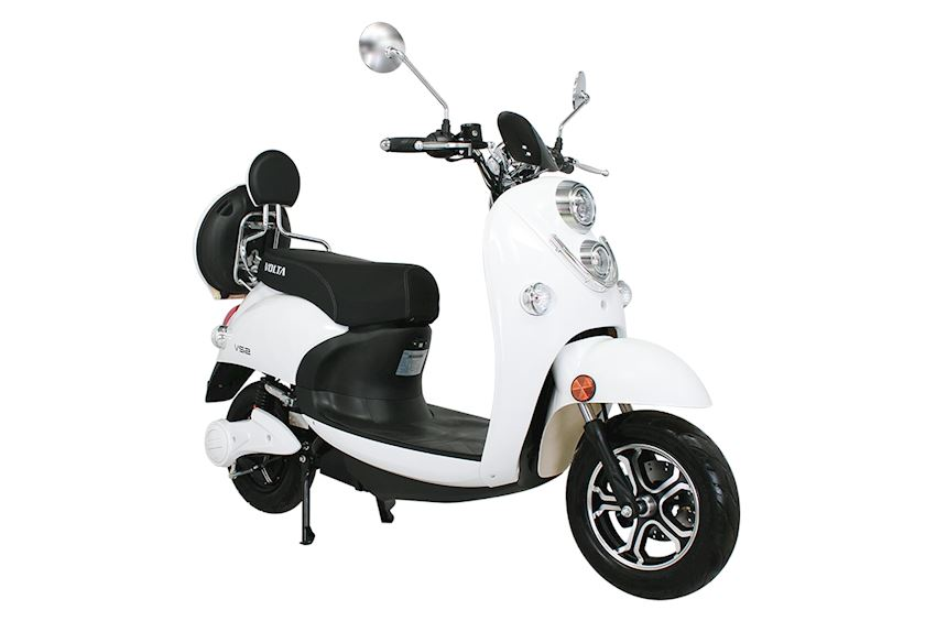 vs2 ELECTRIC MOPEDS