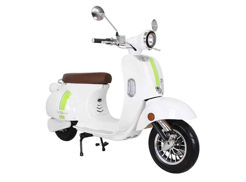 vs4 ELECTRIC MOPEDS
