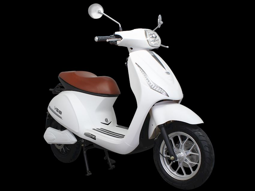vs8 ELECTRIC MOPEDS