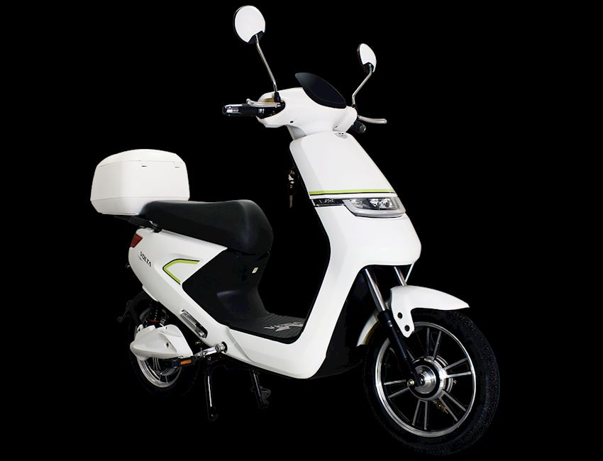 vsn Electric Bicycle
