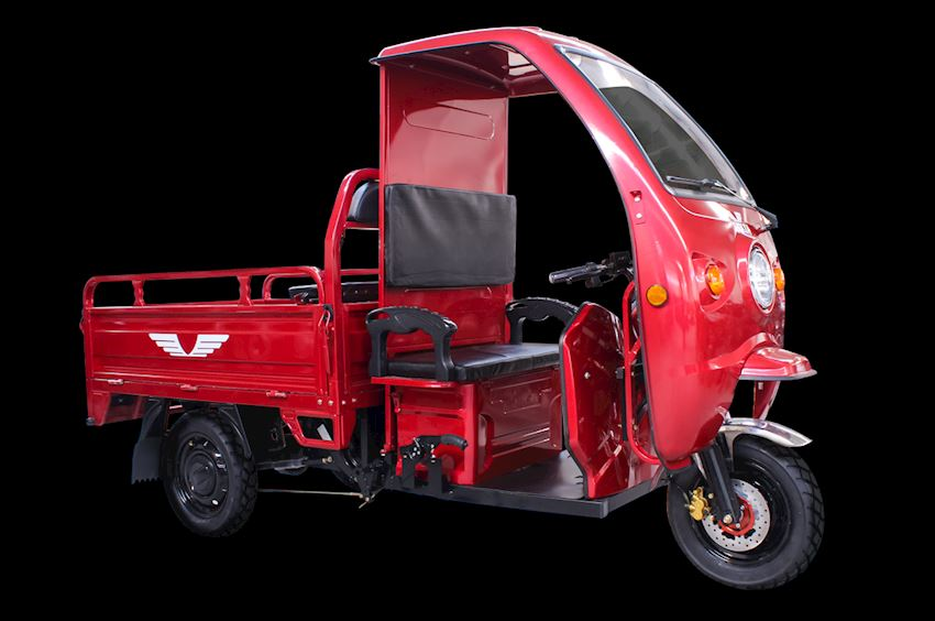 vt5b TRICYCLE MOPEDS