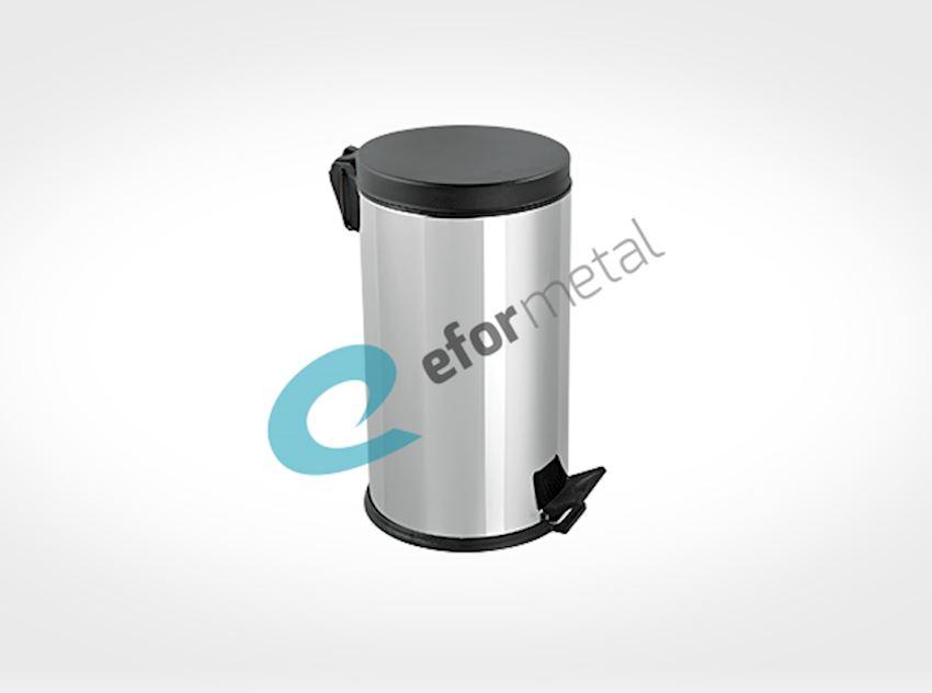 Waste  Pedal Bin / Plastic Cover