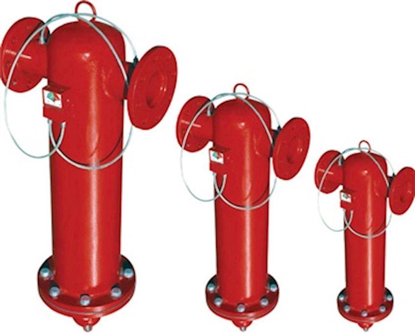 Water Separators - OFL/WS Series