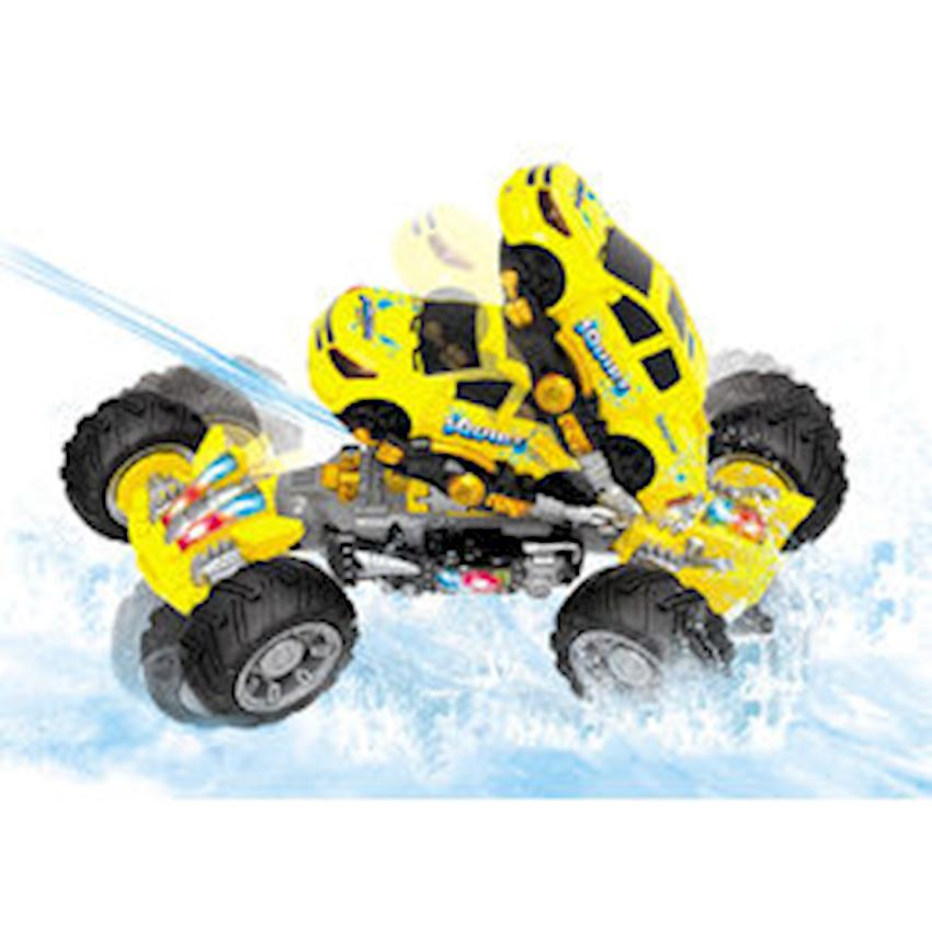 Water Throwing Car Other Toys & Hobbies
