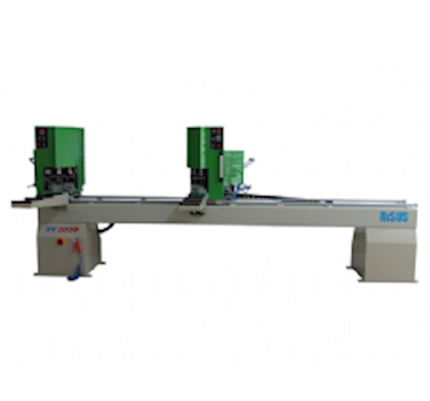 Welding Machine (Double Corner) RY-2050