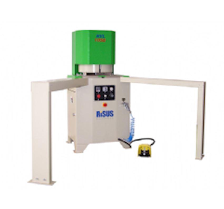 Welding Machine (Single Corner) RYL-1050