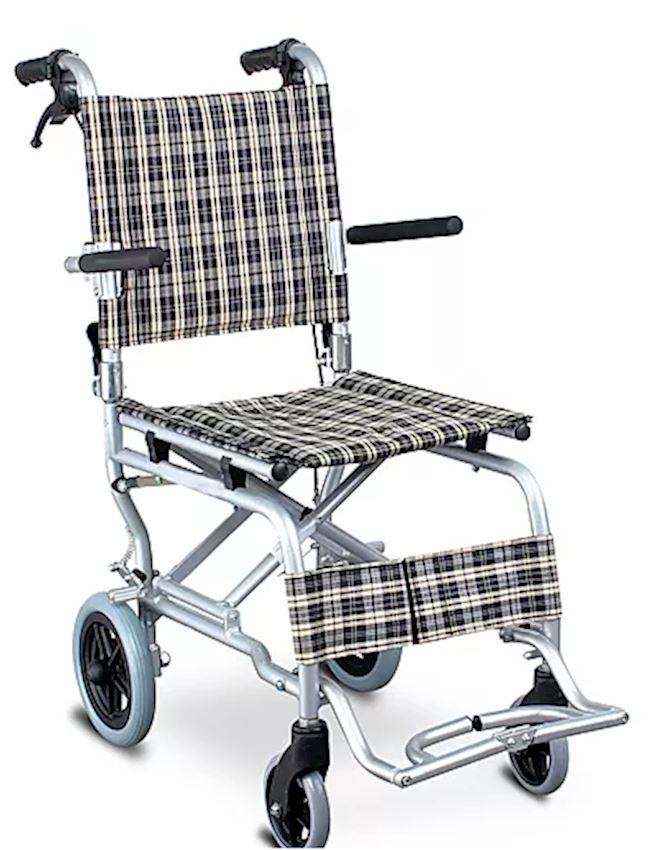 Wheeled Transfer Chair