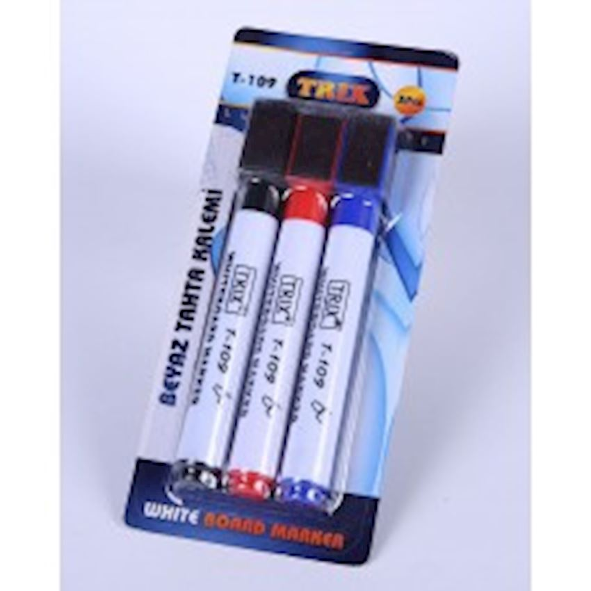 Whiteboard Pen - 3 Piece Other Pens