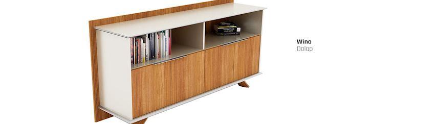 Wino Office Cabinet Storage Unit
