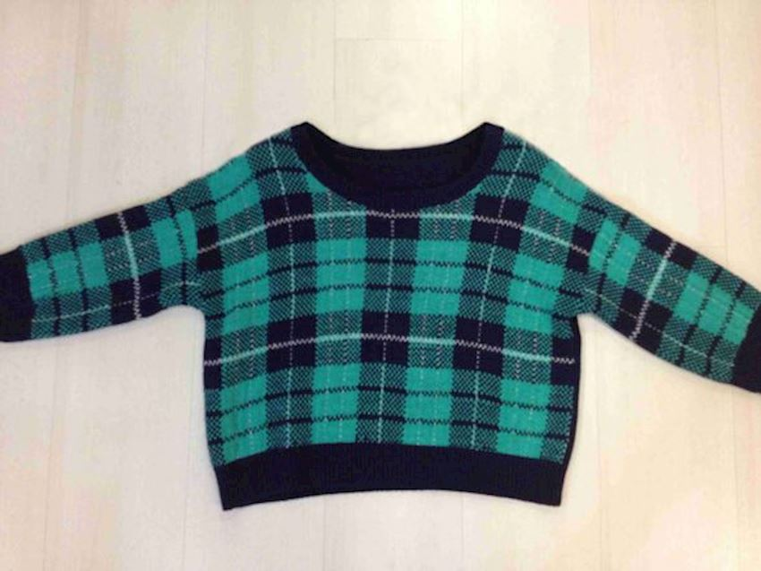 Women's Sweaters -WOMEN 14674