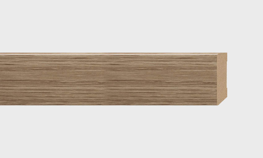 Wood Pencil Round
