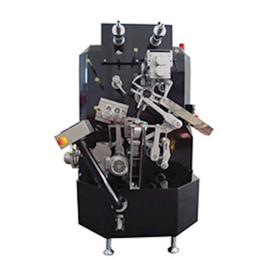 Wrapping Machine - TRC 300 Double Twist
