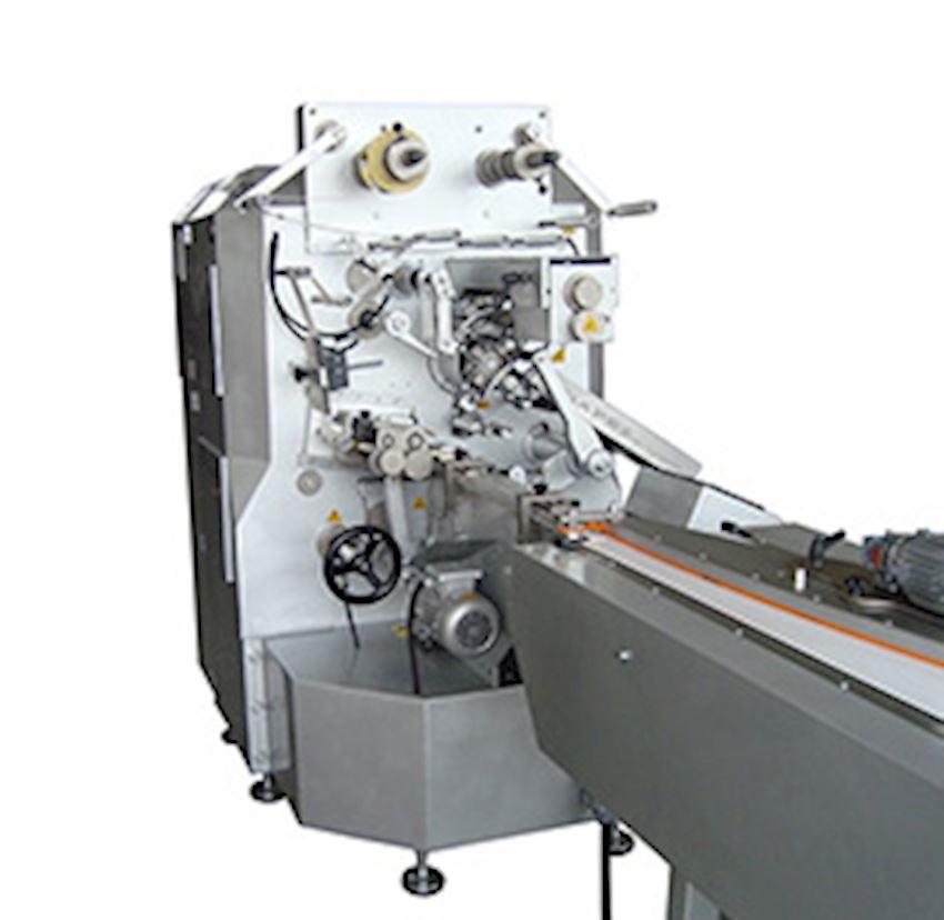 Wrapping Machine - TRCNB 300 Double Twist