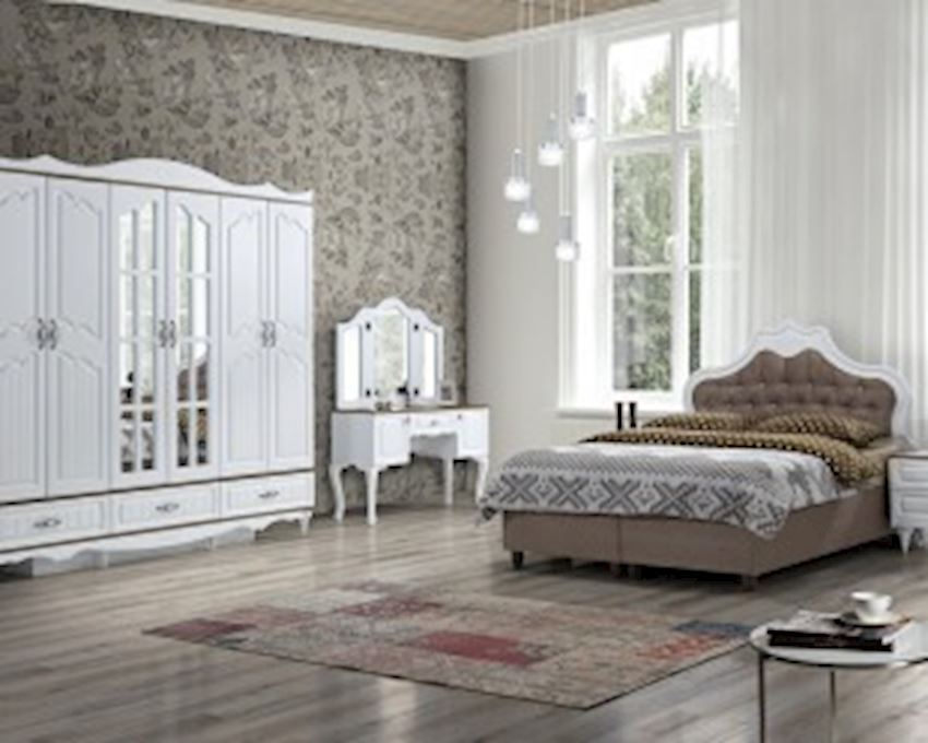 YILPA ANTIQUE COUNTRY Bedroom Sets