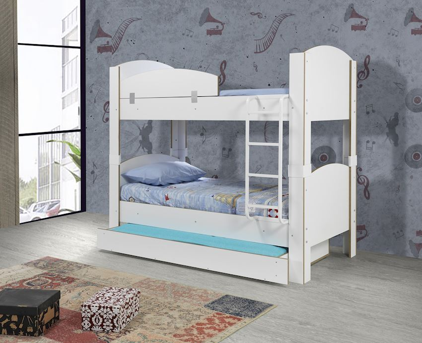 YILPA BUNK Beds