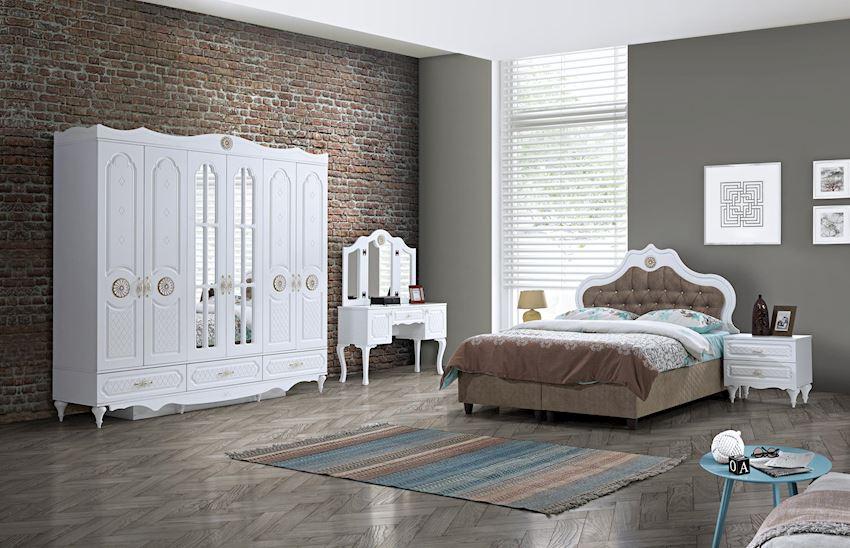 YILPA DAISY COUNTRY Bedroom Sets