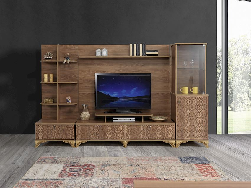YILPA ELIZA TV Stands