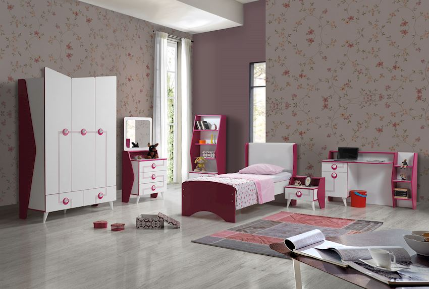 YILPA FAIRY YOUNG ROOM