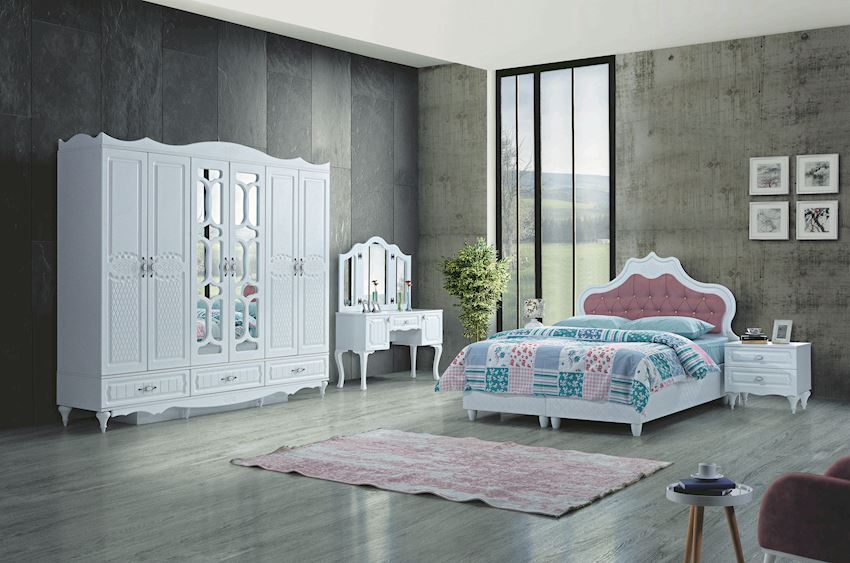 YILPA INCI COUNTRY Bedroom Sets