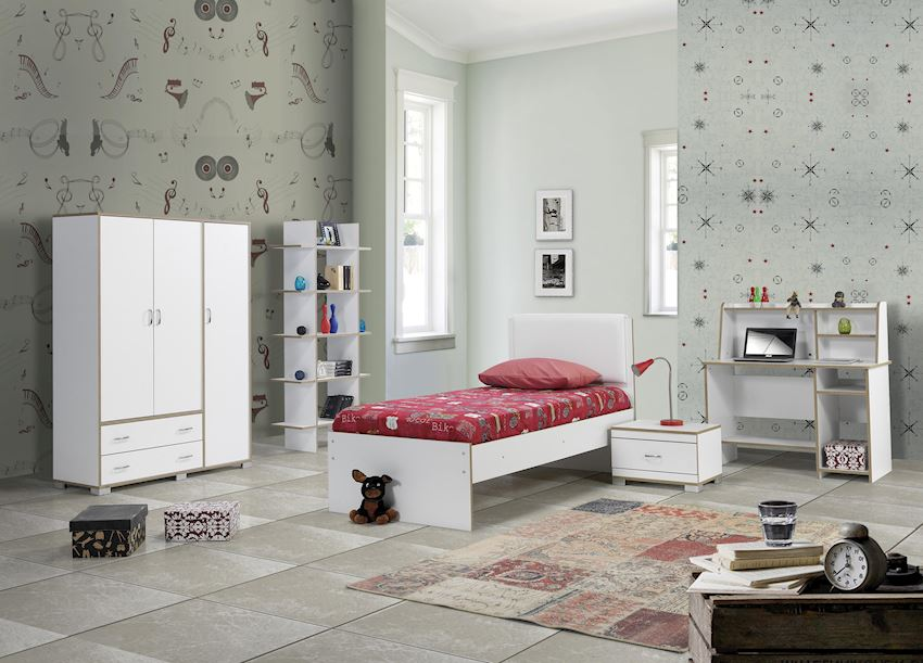 YILPA MELTEM YOUNG ROOM