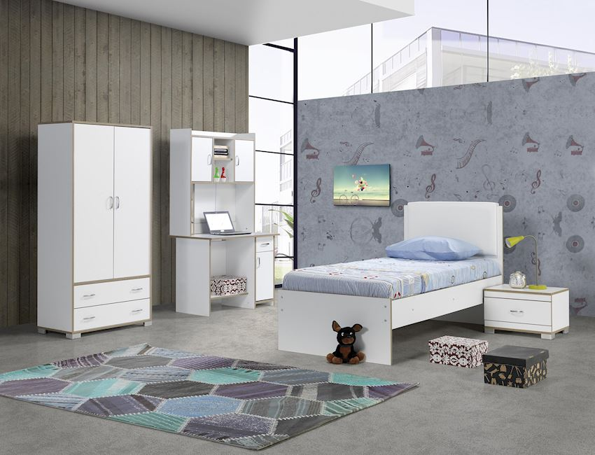 YILPA NERGIS YOUNG ROOM