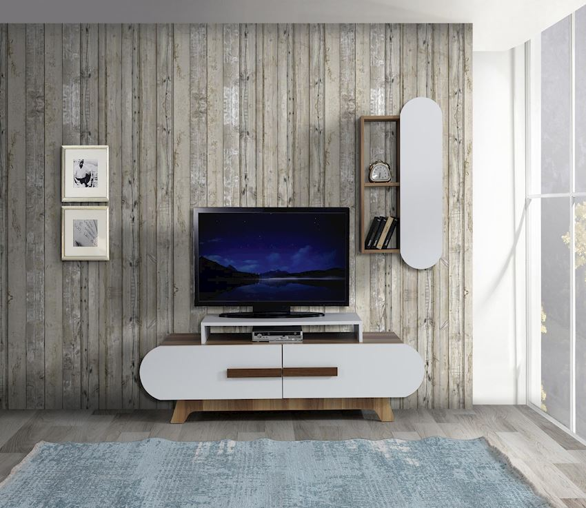 YILPA RIVER TV Stands