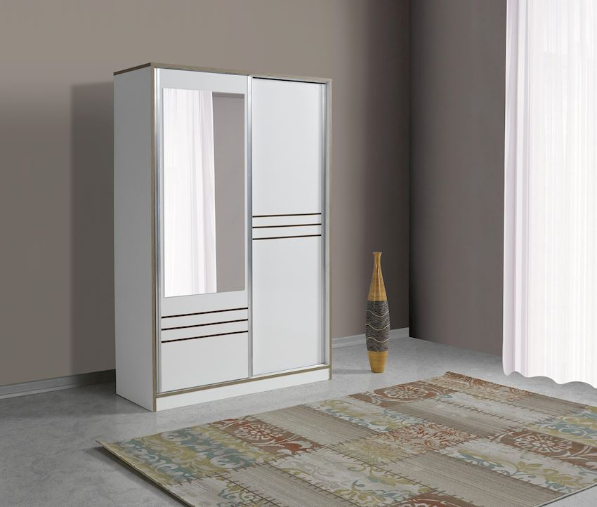 YILPA SLIDER COVER PORTMANTO Other Home Furniture