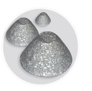 ZINC BALL Custom Chemical Services / Product Info - TraGate